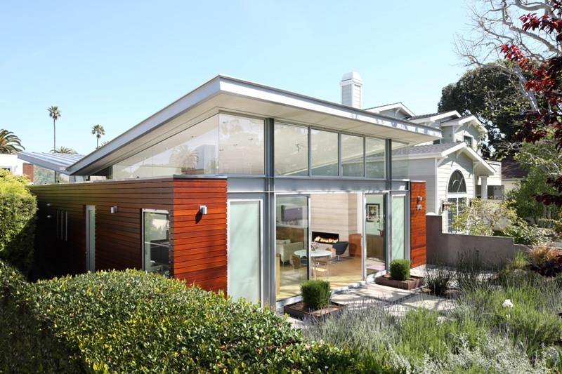 Dwell on Design features Hermosa architect Dean Nota