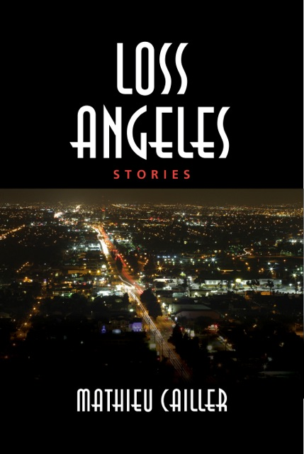 Loss Angeles_front cover