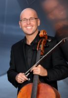 LA Philharmonic cellist Robert deMaine performs Sunday at 2 p.m. in the Rolling Hills Methodist Church. (310) 316-5574