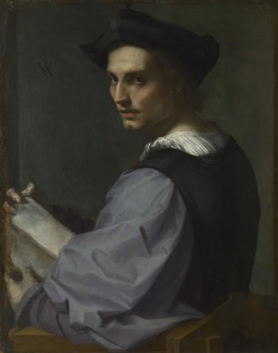 Andrea del Sarto, Master Renaissance Draftsman