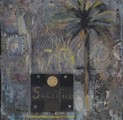 """""""Sacrifice,"""" by Peggy Zask"""