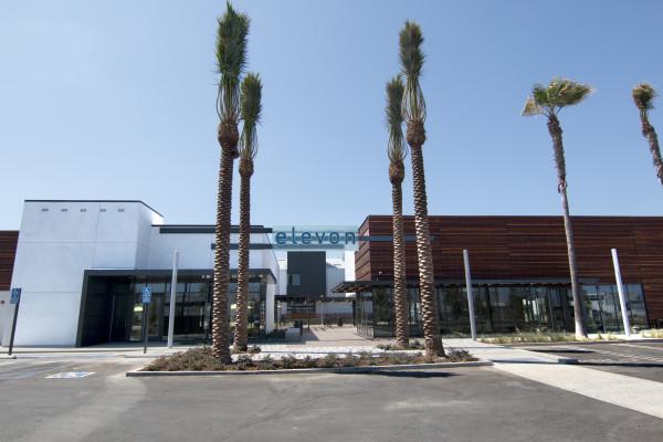 Elevon at Campus El Segundo. Photo