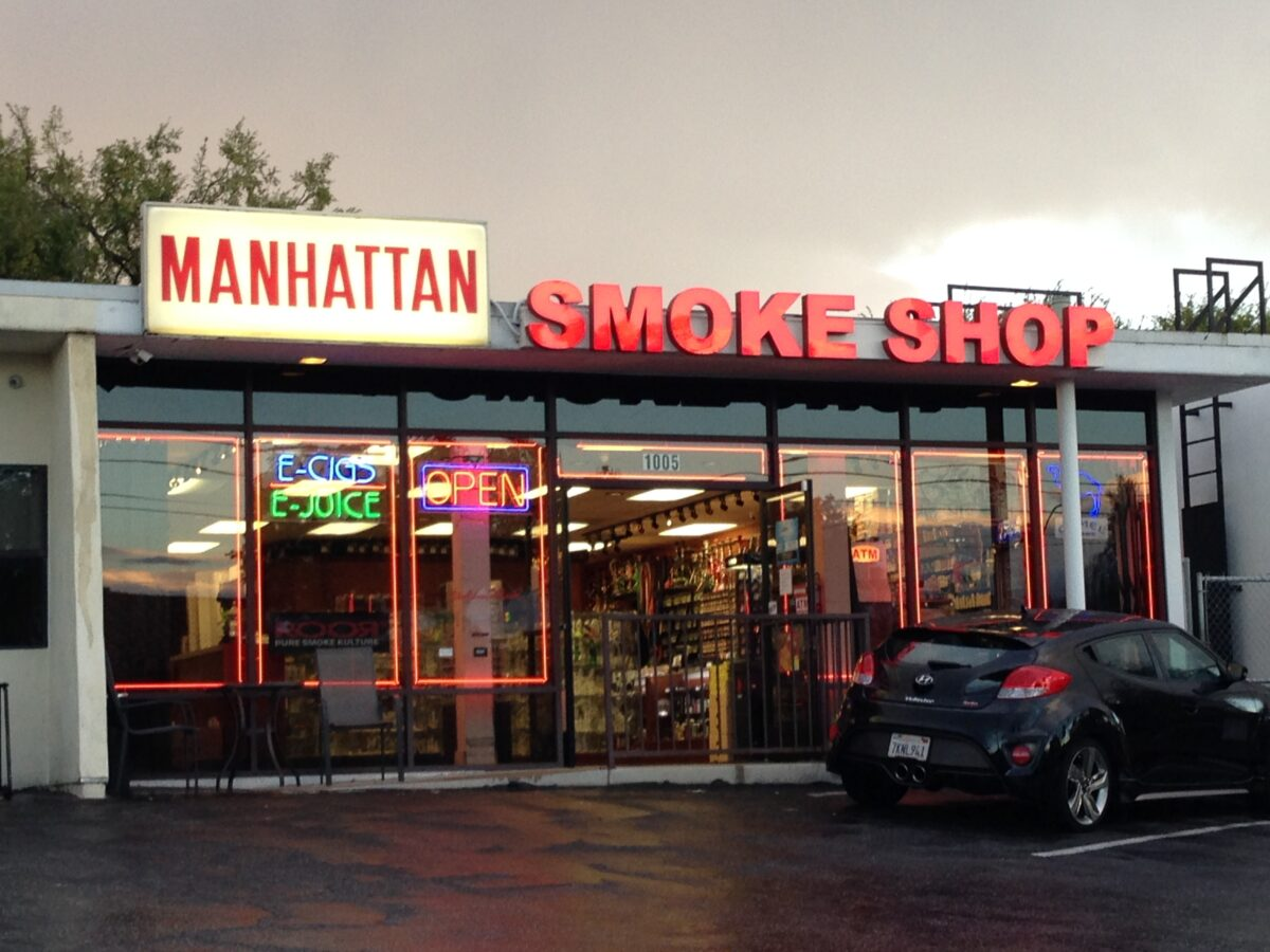 Sales of tobacco in the city will be regulated under a new law. Photo by Caroline Anderson