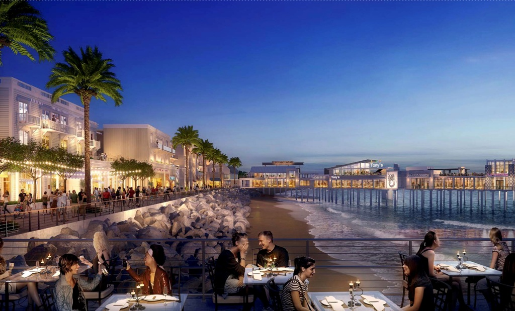 Waterfront lease discussion tabled in heated Redondo Beach City Council meeting