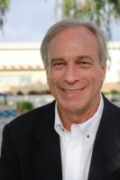Craig Cadwallader, Manhattan Beach resident and chair of the South Bay chapter of the Surfrider Foundation. Photo