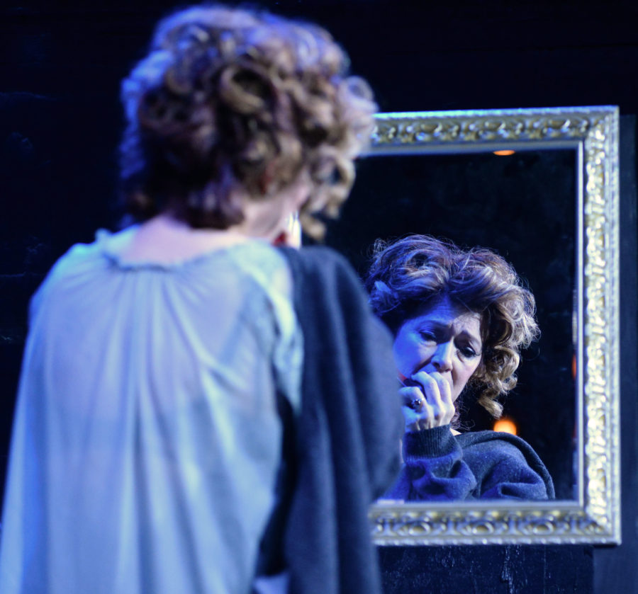 Suzan Hanson. Photo by Keith Ian Polakiff