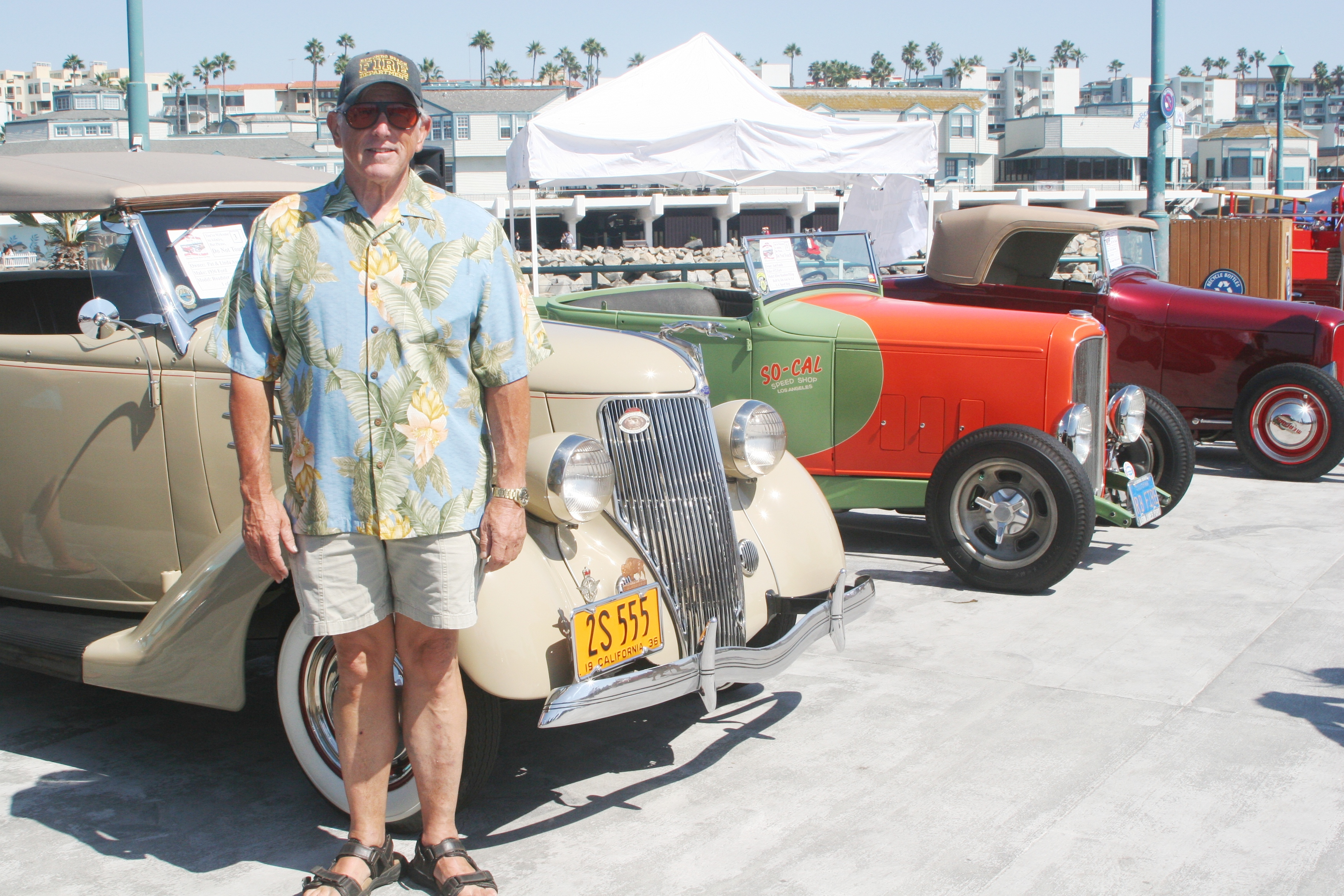 Summer Calendar Rods Rides And Relics Classic Car Show - Car show calendar