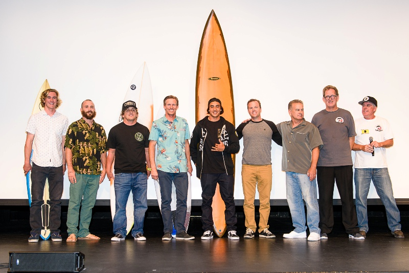 Beach Sports – SB Boardriders Big Wave Challenge Awards night