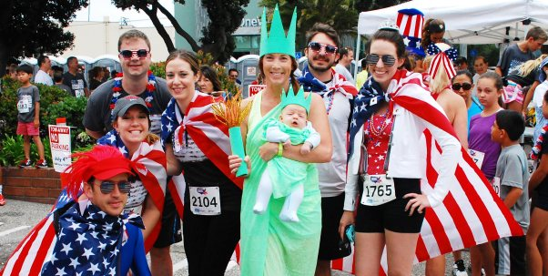 El Camino coach Dean Lofgren to be honored at 4th of July 5K