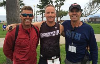 Irvine athletes excel in Redondo Beach Triathlon competition
