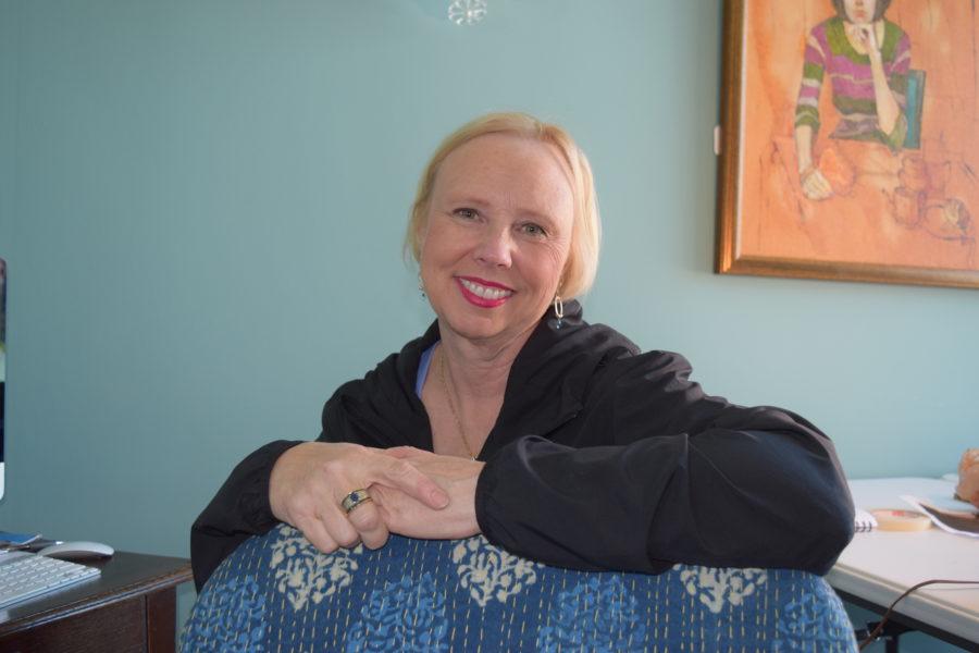 Sara Balough of Freighthouse. Photo