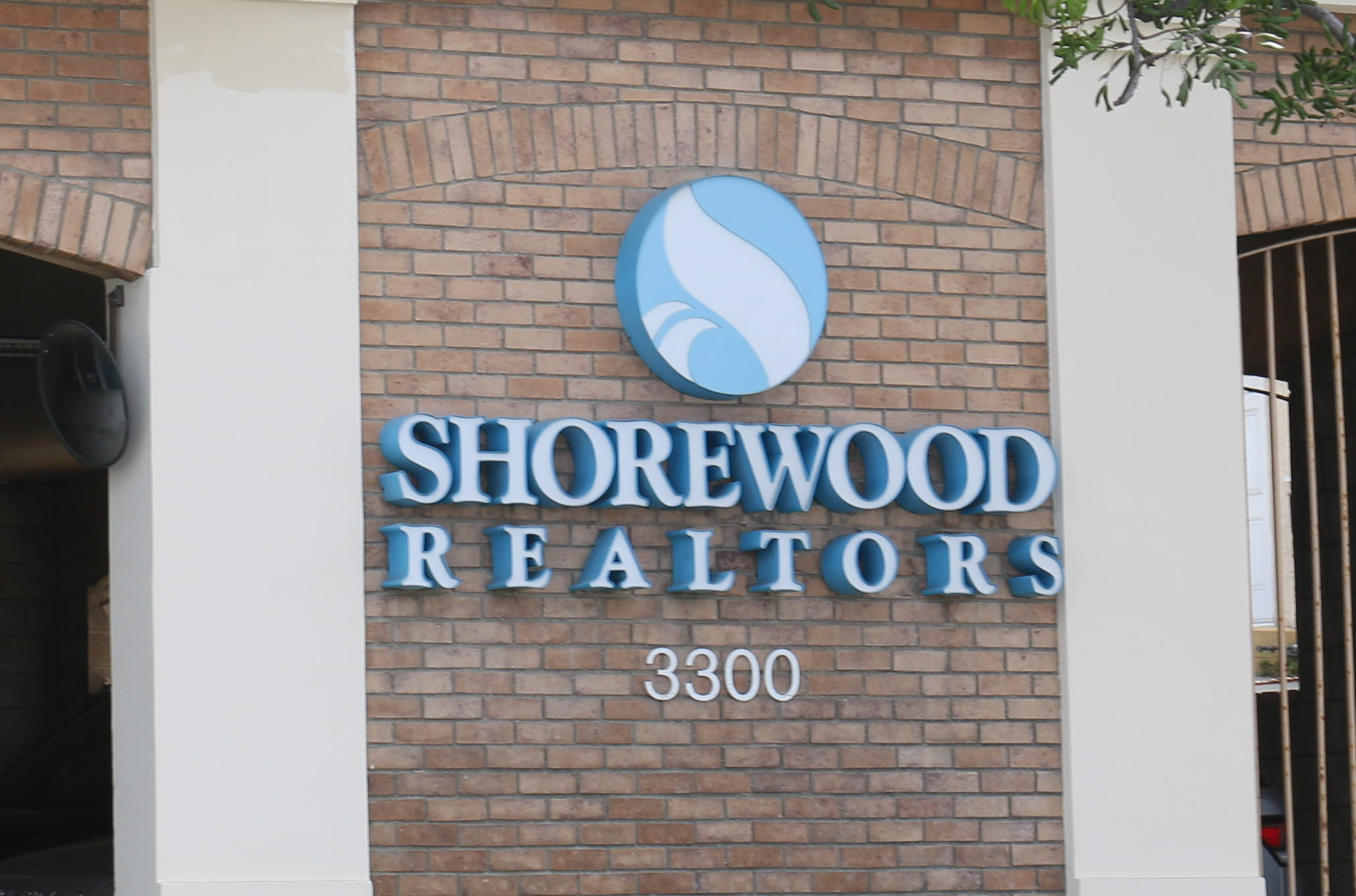 Shorewood Realtors office at 33rd Street and Highland Avenue in Manhattan Beach. Two well-known real estate agencies dropped their affiliation with Shorewood shortly after the company filed for Chapter 11 bankruptcy. Photo