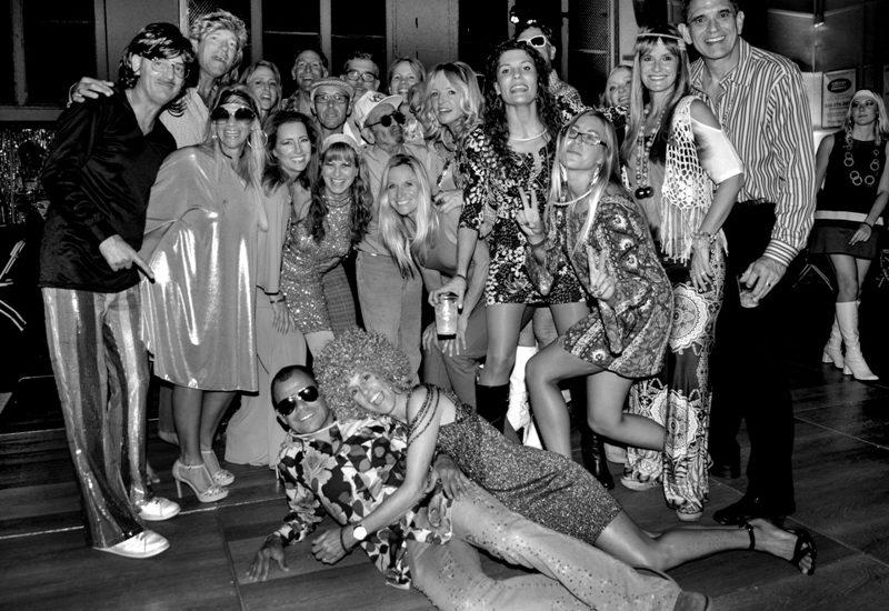 Beach history – Hermosa Historical Society dances through the '70s