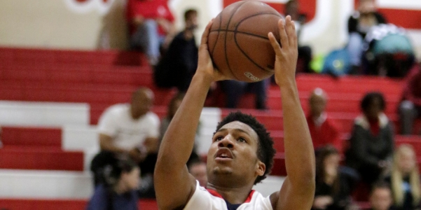 Redondo boys take early lead in hunt for Bay League hoops title