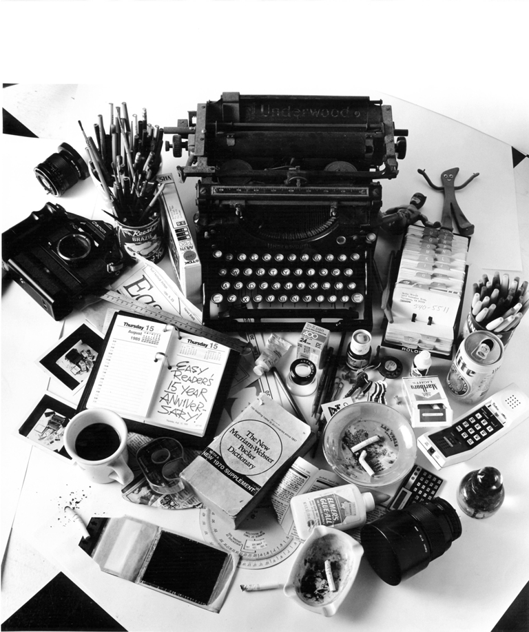 49th Annual Easy Reader Writing, Photography Contest