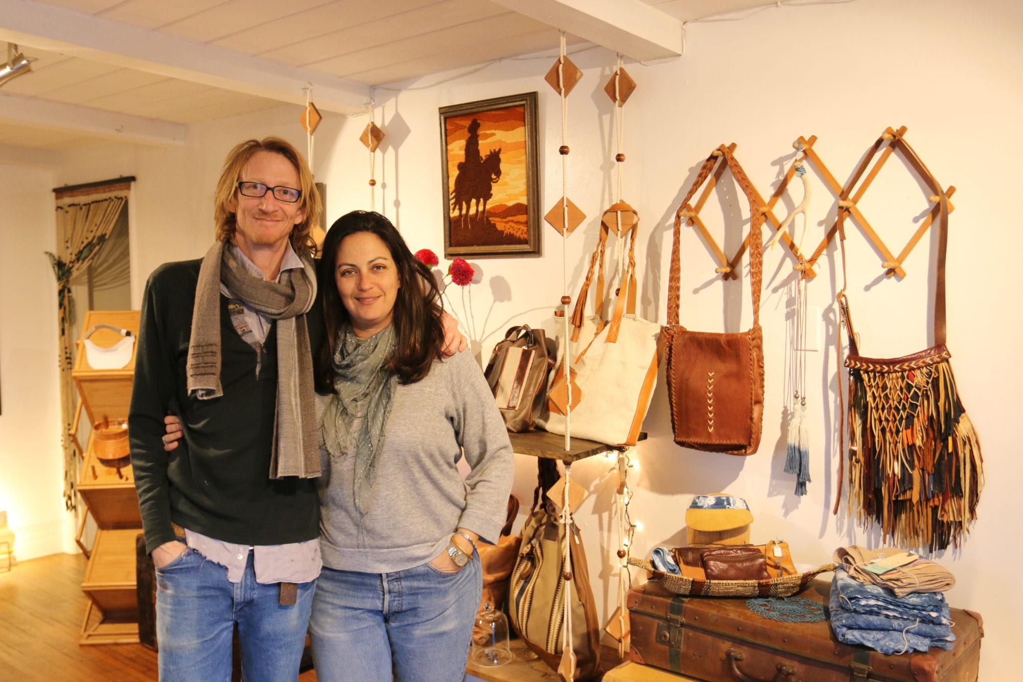 Right Tribe brings artisan style to Manhattan Beach