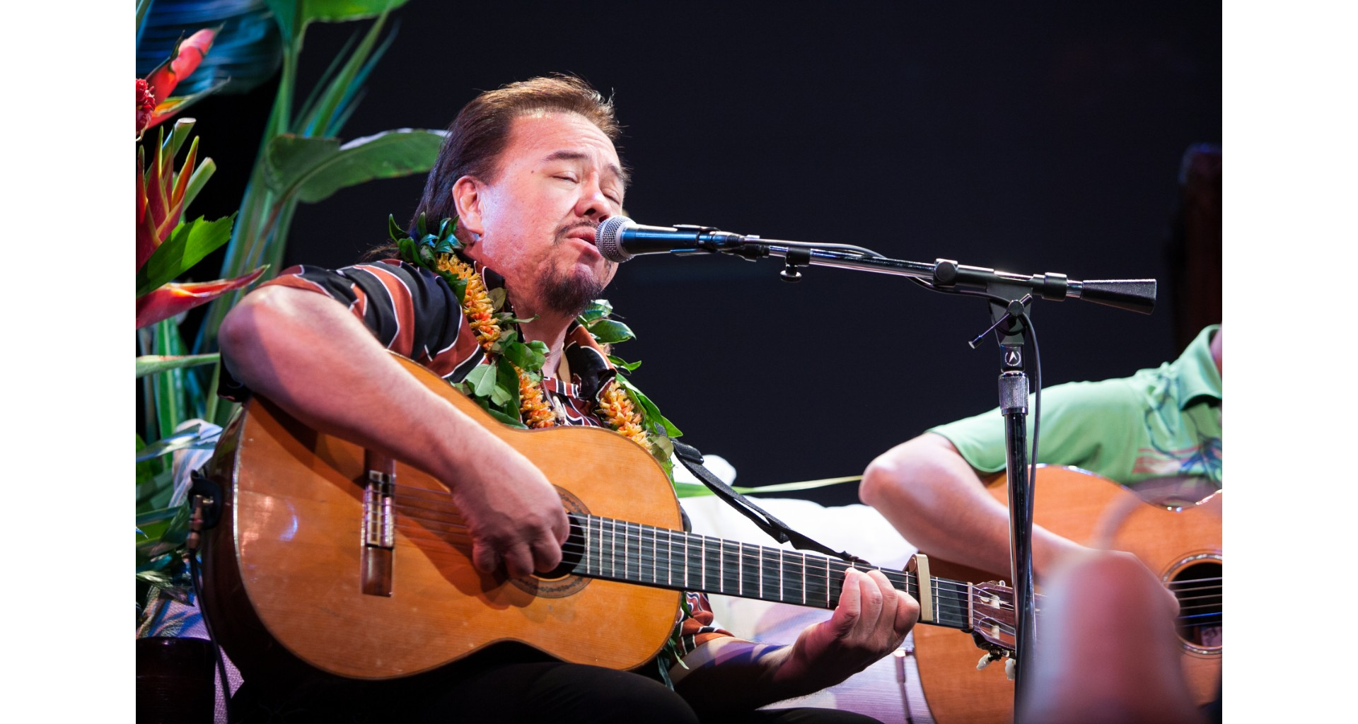 Ride the wave: the 10th Annual Southern California Slack Key Festival in Redondo Beach