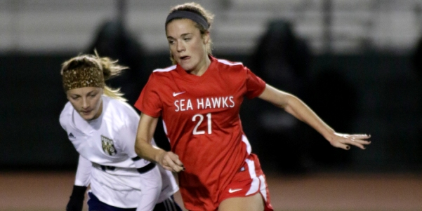 Redondo girls soccer team excels in tournament play
