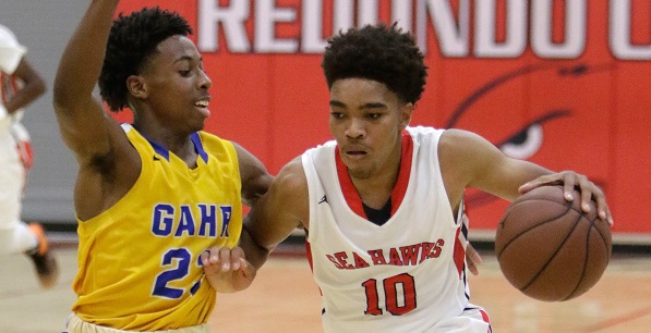 Redondo boys basketball team selected to compete in Open Division playoffs