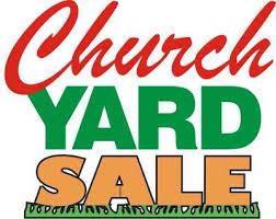 Annual Church Yard & Bake Sale @ Redondo Beach Center for Spiritual Living | Redondo Beach | California | United States