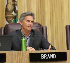 Bill Brand Redondo Beach City Council