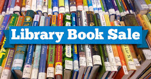 FRIENDS OF THE LIBRARY BOOK SALE @ Manhattan Beach Library | Manhattan Beach | California | United States