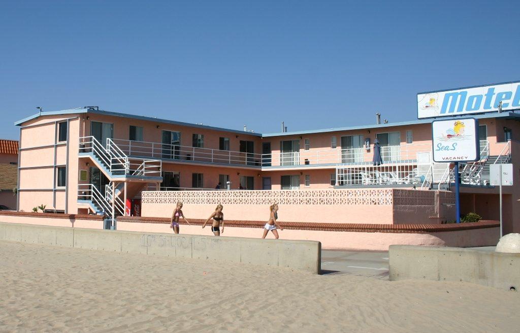 Sea Sprite Motel Hermosa Beach Reviews