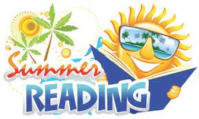 Summer Calendar 2017 – Summer reading
