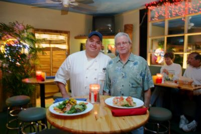 'Sleepy Eyed Dave' Letchworth was a seminal figure in South Bay dining