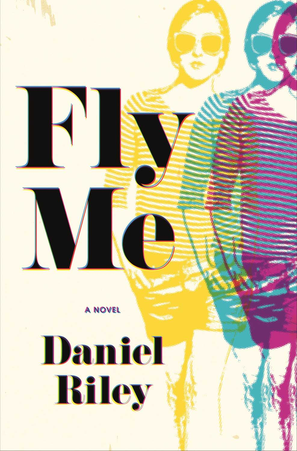 Flight Paths: Manhattan Beach native Daniel Riley jets back to the '70s in a debut novel of the South Bay, stewardesses and skyjackings