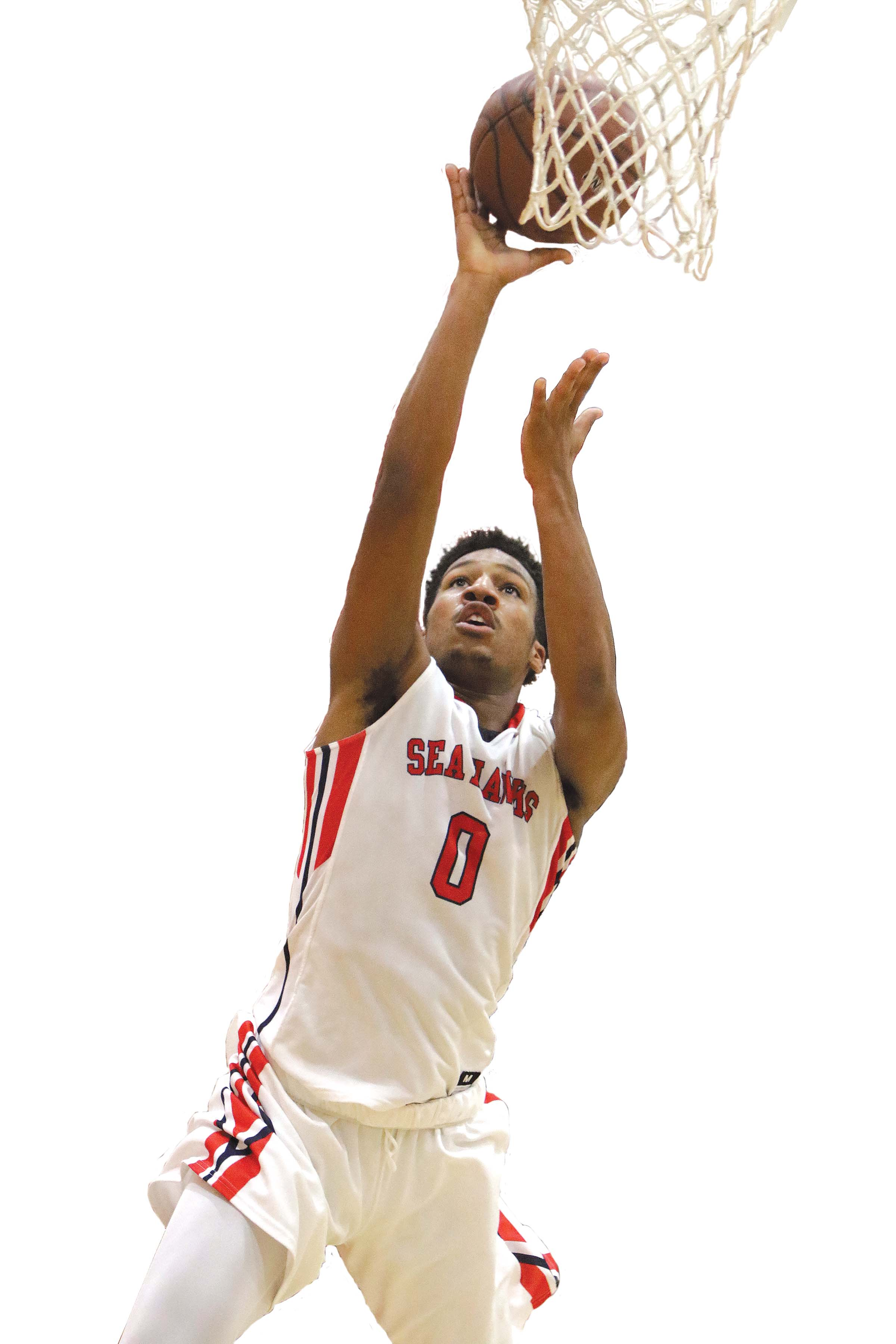Shooting star: the passing of 18-year-old Redondo Union student and basketball player Ryse Williams leaves the Sea Hawk community in shock