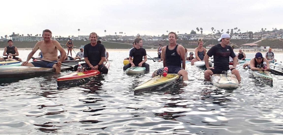 Molokai champions win Riviera Mexican R10 Paddleboard Race