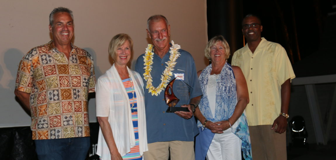 Medal of Valor dinner in Redondo Beach honors L.A. County lifeguards