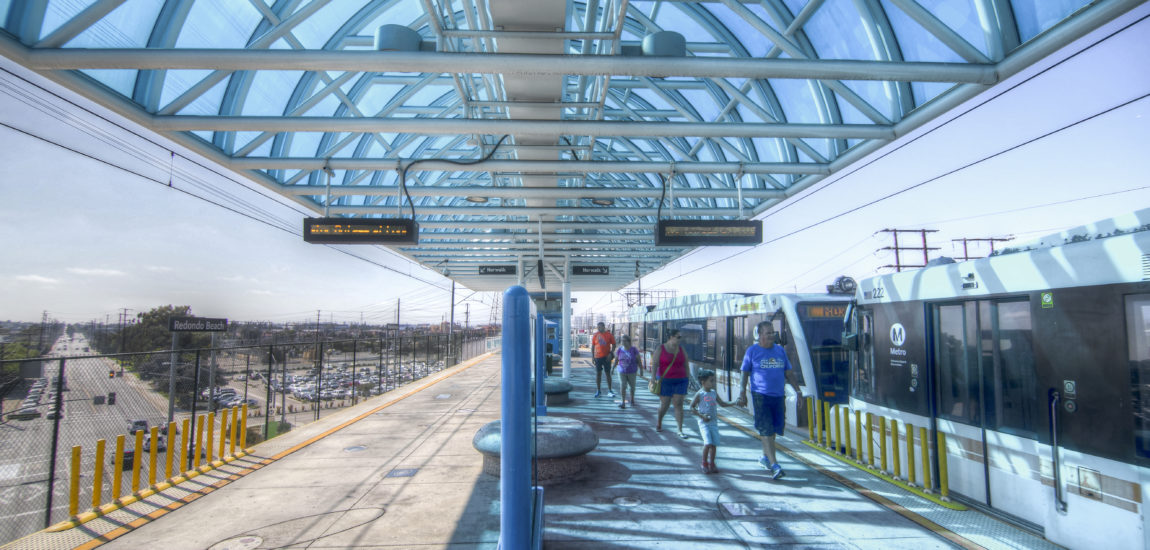 Traffic Jam: Amid commuter angst over lane closures on Vista Del Mar, Metro is launching an ambitious expansion of public transit. Is it a solution for the South Bay?