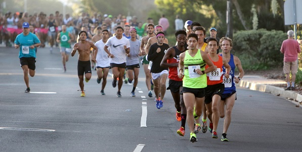 Beach Cities Sports: Basketball, beach tennis, running and more