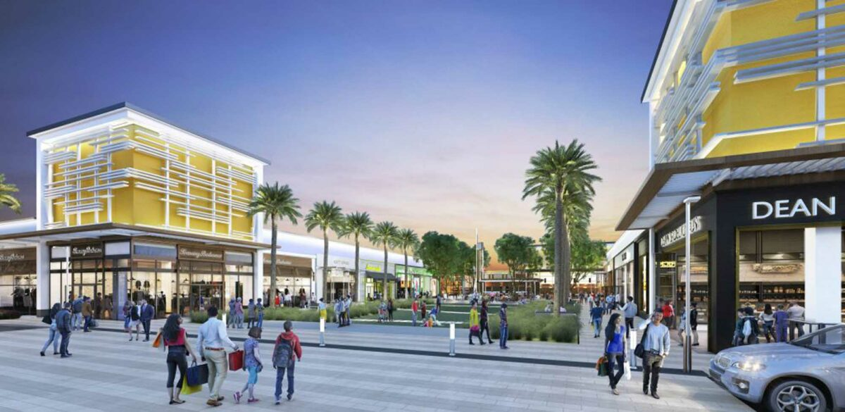 Business And Beaches Manhattan Village Remodel May Produce 500 000 In New Beach Revenue