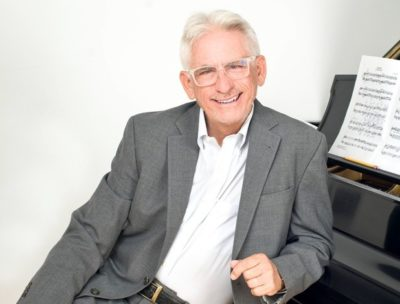 Jazz artist David Benoit rising above his musical horizon
