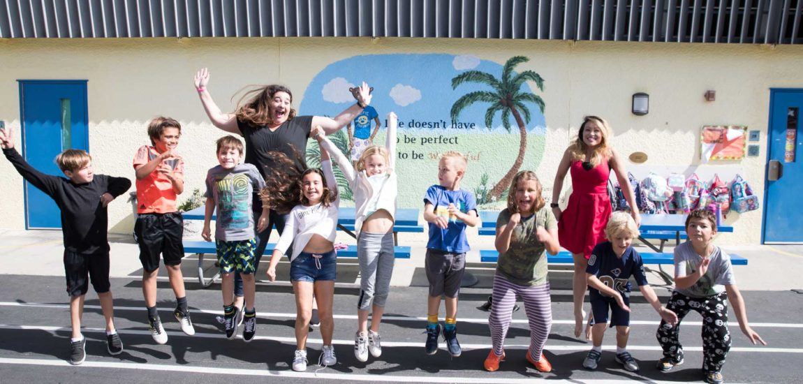 Manhattan Beach schools Local allowed to reopen TK-2, but teachers are concerned about flouting of Public Health guidelines