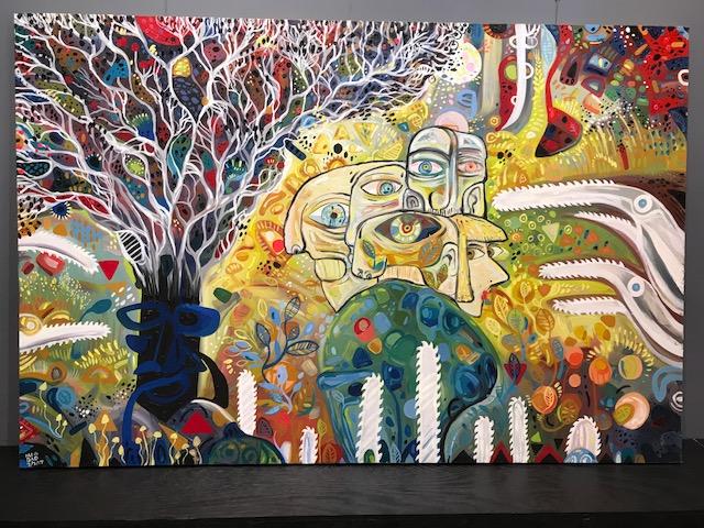 South Bay arts calendar for Nov. 2 to 8