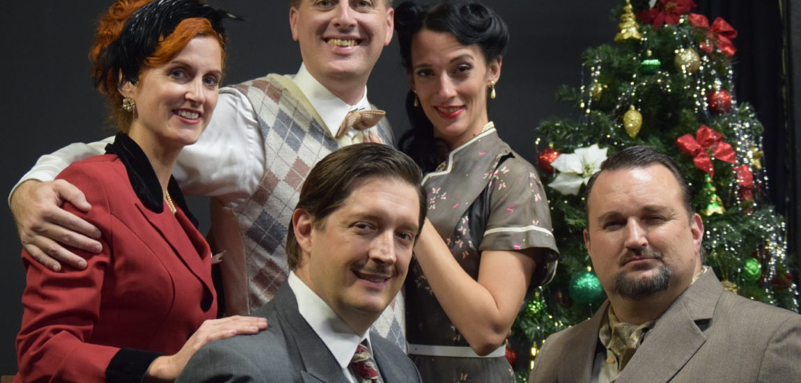 Surf City Theatre dips into the 1940s