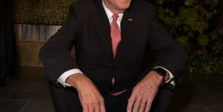 Former Vice President Biden targets Trump in 'battle of soul of the nation'