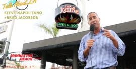 A Local Icon, The Kettle Restaurant in Manhattan Beach (Video)