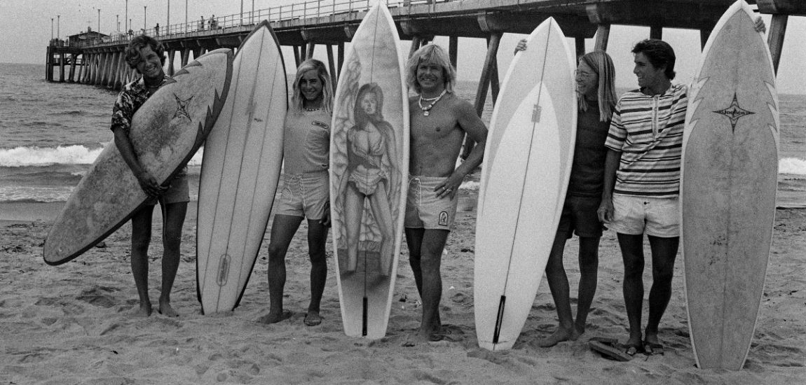 Sink or swim: Mira Costa alumnus Matt Warshaw's online Encyclopedia of Surfing provides a one-of-a-kind look at the sport. Can it survive?