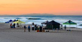 Beach sports – SBBC/RiderShack contest