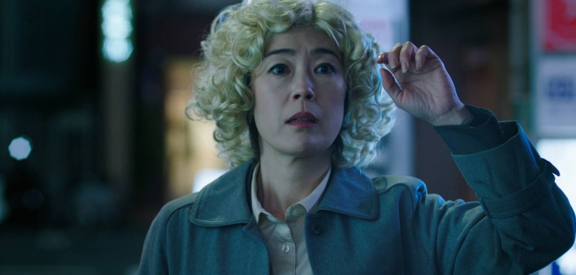 """Oh Lucy!"" – Makes us oh-struck [MOVIE REVIEW]"
