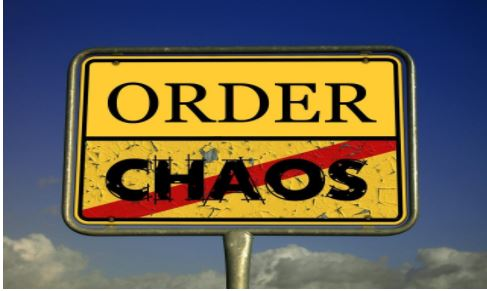 Chaos Theory – How We Can Use It for A Richer Life