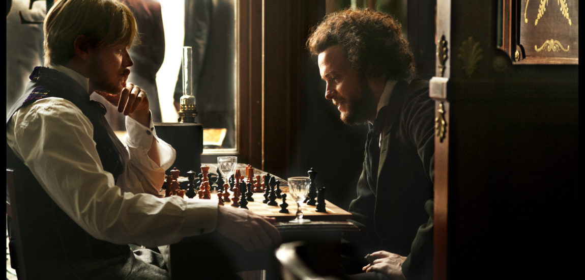"""Young Karl Marx"" – A head of his time [MOVIE REVIEW]"