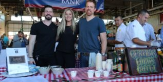 Beach charity – South Bay Chili Cook-Off