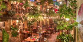 Brad and Steve visit a South Bay Icon, Pancho's in Manhattan Beach