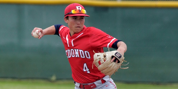 Mira Costa baseball team wins first 10 games while Redondo keeps improving
